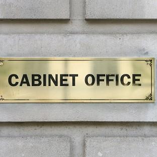The Cabinet Office will be monitored over concerns about its response times to FoI requests