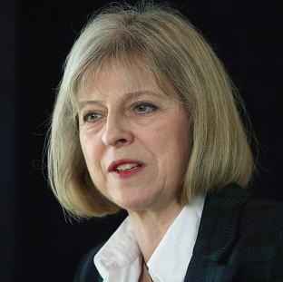Maldon and Burnham Standard: Home Secretary Theresa May told MPs that she was working with Foreign Secretary William Hague on 'further support' which could be offered to refugees