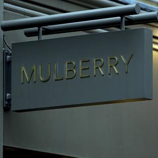 Christmas discounting in the UK and disappointing wholesale orders in South Korea have hit Mulberry sales