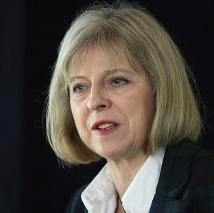 "Maldon and Burnham Standard: Theresa May has tabled an amendment which will permit the removal of a UK passport from any suspect whose conduct is ""seriously prejudicial to the vital interests of the UK"""