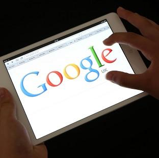 Google revenue has risen to 16.86 billion dollars