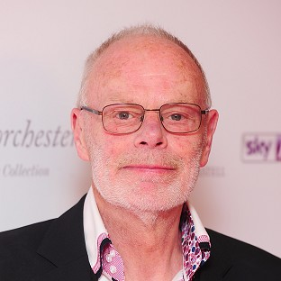 Bob Harris is the latest castaway on Desert Island Discs.