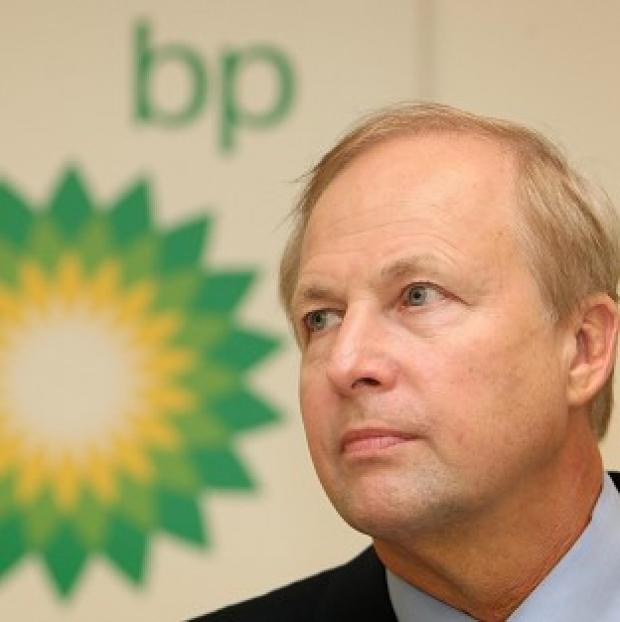 Maldon and Burnham Standard: BP chief Bob Dudley said there are 'quite big uncertainties' regarding Scottish independence