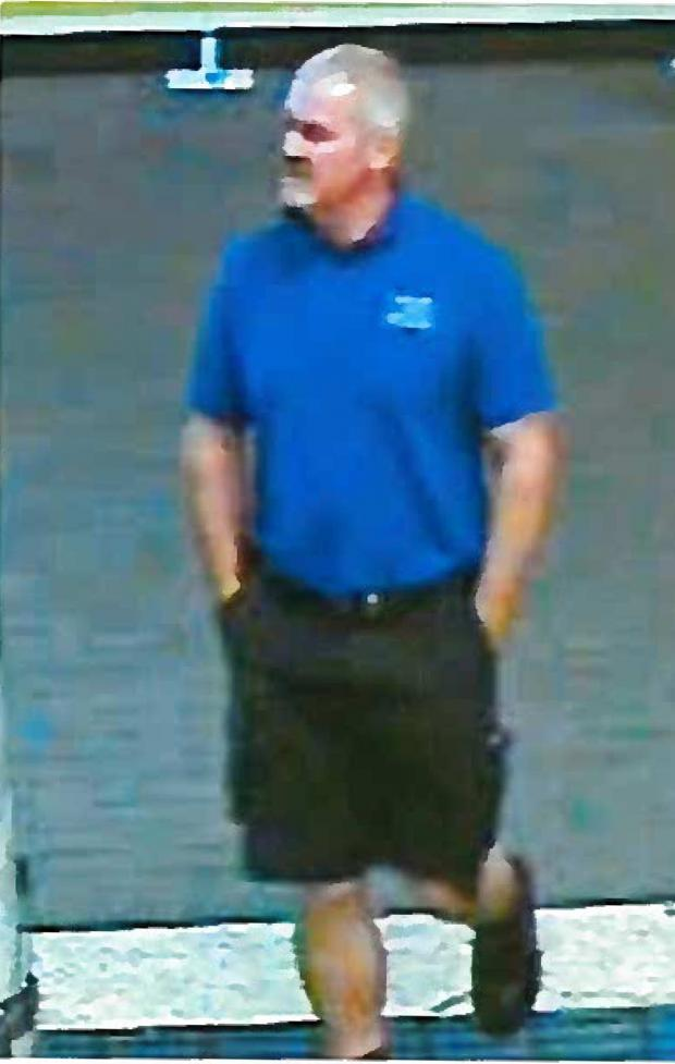 Maldon and Burnham Standard: Police are trying to identify this man