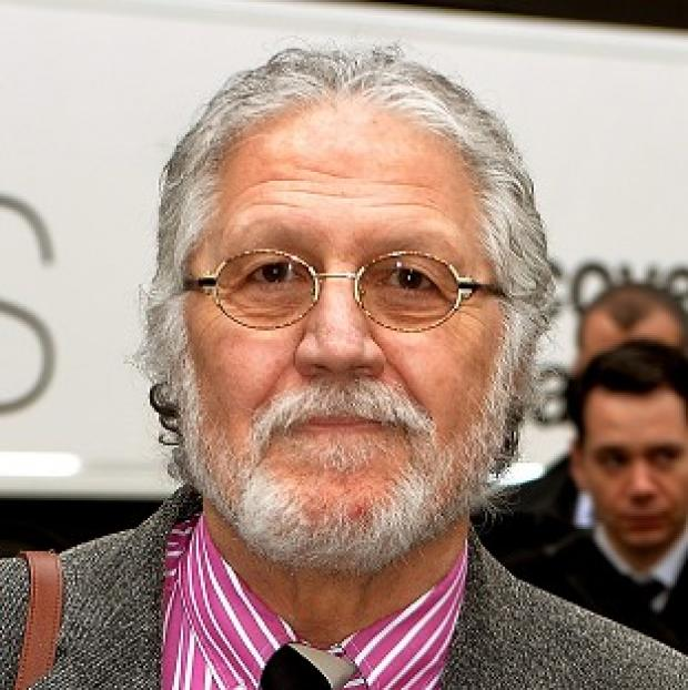 Maldon and Burnham Standard: DJ Dave Lee Travis arrives at Southwark Crown Court in London, where he is accused of 13 counts of indecent assault and one count of sexual assault in 2008