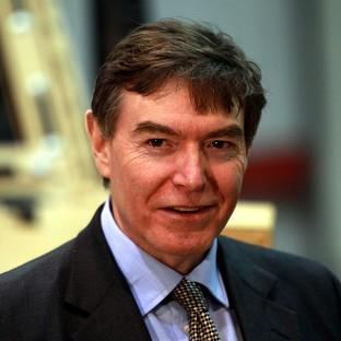 Philip Dunne said the defence industry in Scotland should be 'a bit mor