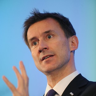The trust was placed in special measures last July following what Health Secretary Jeremy Hunt described as