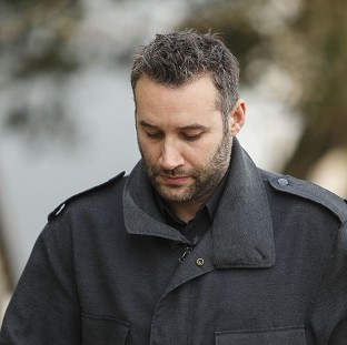 Dane Bowers is accused of assault at Butlins in Bognor Regis