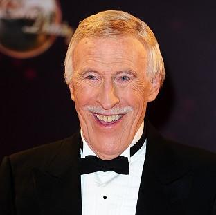 Maldon and Burnham Standard: Sir Bruce Forsyth famously announced he was quitting ITV in 2000 unhappy with the way he claimed he was being treated