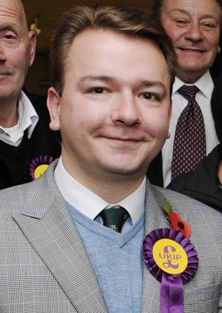 Illegal immigrants should not be allowed to stay, says Thurrock's UKIP candidate