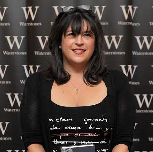 E L James' erotic novel Fifty Shades Of Grey is among the UK's most borrowed library books