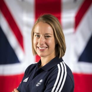 Maldon and Burnham Standard: Great Britain's Lizzy Yarnold took the gold medal in the skeleton.