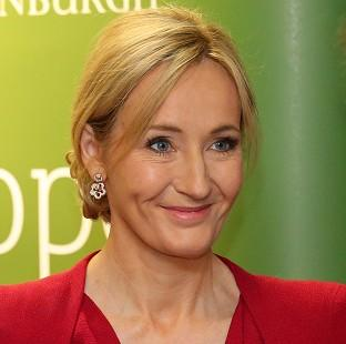 Maldon and Burnham Standard: JK Rowling's new crime novel, The Silkworm, is due out on June 19