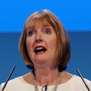 Maldon and Burnham Standard: Deputy Labour leader Harriet Harman has rejected claims of alleged links to paedophile rights campaigns in the 1970s