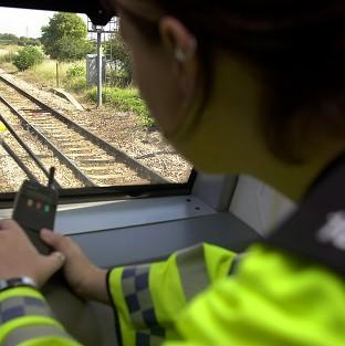 There were 1,404 assaults occasioning actual bodily harm in 2013 compared with 1,397 in 2012, figures obtained from the British Transport Poli