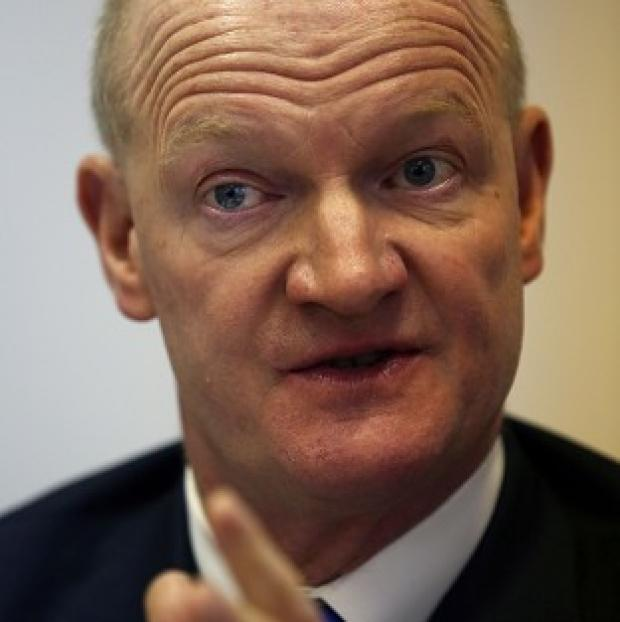 "Maldon and Burnham Standard: File photo dated 11/11/13 of Minister of State for Universities and Science David Willetts who has admitted that immigration curbs have ""played disappointingly badly"" in India despite prime ministerial charm offensives to show Britain welcomes s"