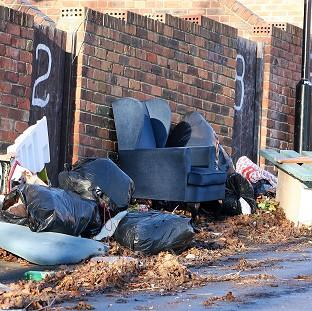 Maldon and Burnham Standard: New sentencing guidelines for courts in England and Wales will see offences such as fly-tipping punished by larger fines