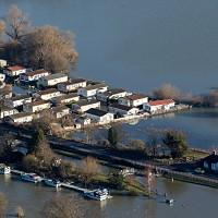 Maldon and Burnham Standard: The economic cost of flooding in the European Union is forecast to rise from �4 billion a year to almost �20 billion