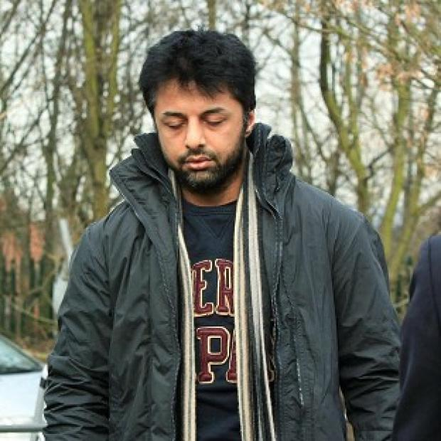 Maldon and Burnham Standard: Shrien Dewani has suffered a setback in his bid to avoid extradition