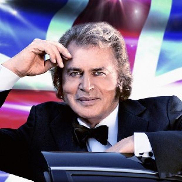 Maldon and Burnham Standard: Engelbert Humperdinck narrowly avoided the wooden spoon at the Eurovision Song Contest.