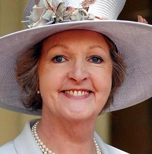Maldon and Burnham Standard: Penelope Keith is being made a Dame Commander for services to the arts and charity