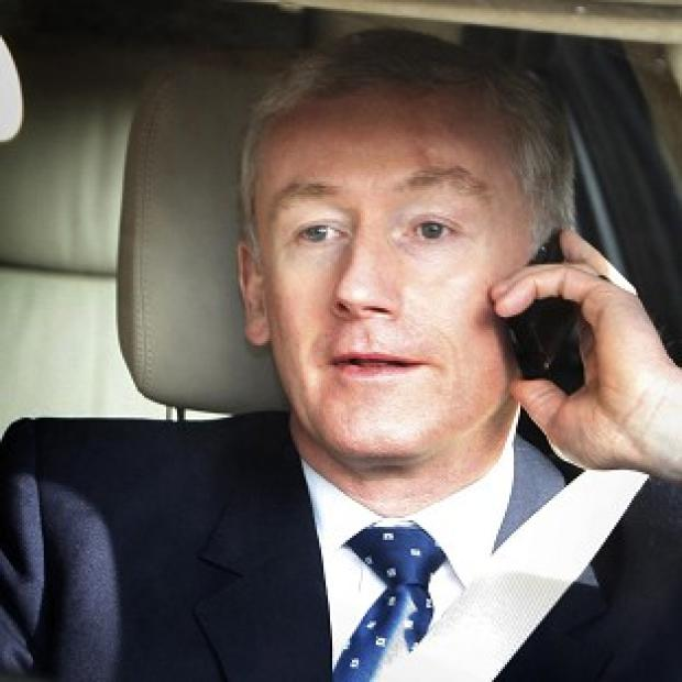 Maldon and Burnham Standard: Fred Goodwin is the former chief executive of the Royal Bank of Scotland.