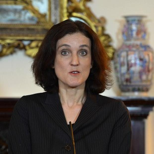 Maldon and Burnham Standard: Theresa Villiers says the controversial scheme to deal with fugitive republicans wanting to enter the UK is at an end