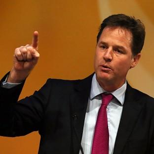 Maldon and Burnham Standard: Nick Clegg called on Russia to enter into 'civilised dialogue' about Ukraine