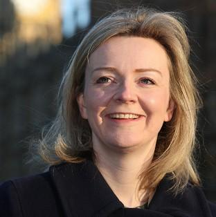 Childcare minister Elizabeth Truss gave evidence to the education committee's inquiry in October