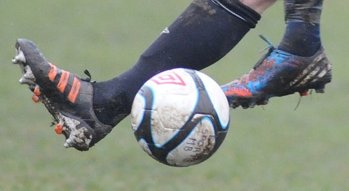 Heybridge Swifts secure victory against VCD Athletic