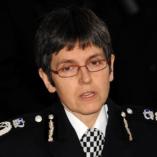 Cressida Dick, assistant commissioner of the Metropolitan Police, has welcomed a rise in Syria-related arrests in the UK