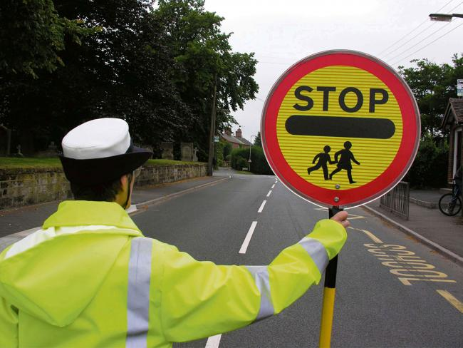 Volunteers set to man school crossing in Tollesbury