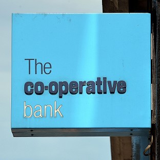 Lord Myners said some Co-op directors are not up to the task