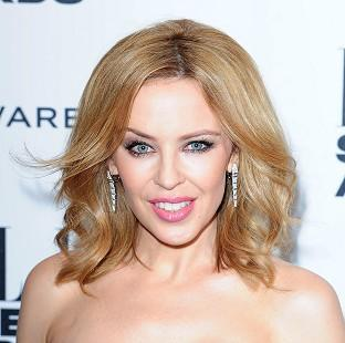 Kylie Minogue has dropped Femi Santiago and Leo Ihenacho from her team on The Voice