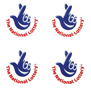 Four Lotto jackpot winners collected �1,558,848 each for matching the six main numbers