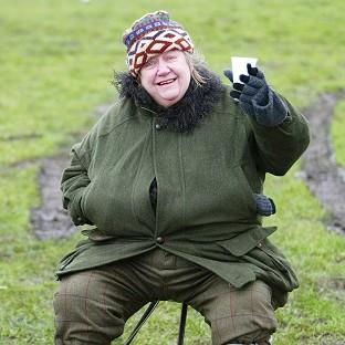 Clarissa Dickson Wright, one of TV's Two Fat Ladies, has died aged 66