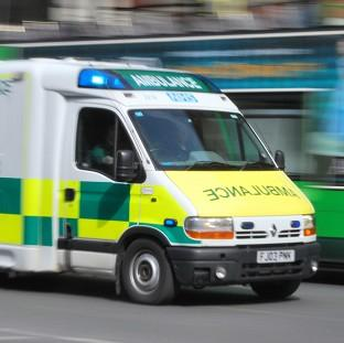 A struck-off paramedic said he did not continue CPR on an asthmatic girl because there were 'no