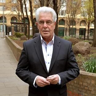 Maldon and Burnham Standard: Publicist Max Clifford is giving evidence in his defence.