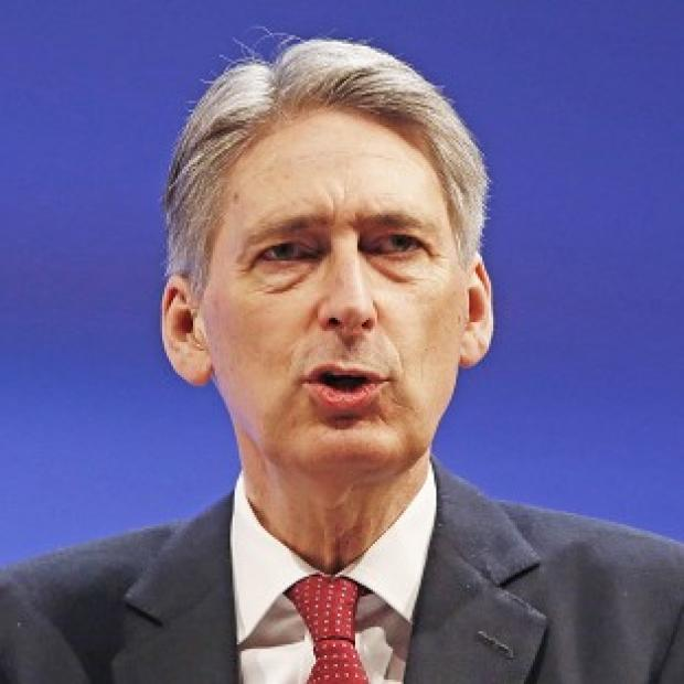 "Maldon and Burnham Standard: Defence Secretary Philip Hammond has condemned ""sniping"" at Britain's military strength"