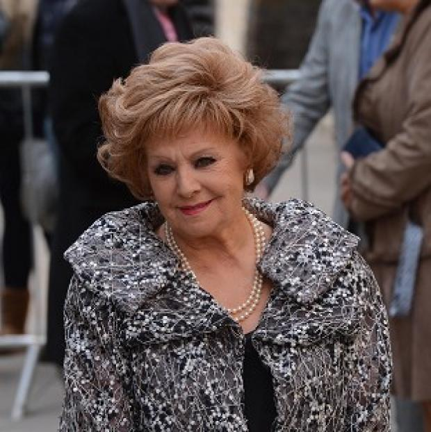 Maldon and Burnham Standard: Actress Barbara Knox has been arrested on suspicion of drink-driving
