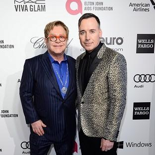 "Maldon and Burnham Standard: Sir Elton John and David Furnish are planning a ""low-key"" wedding after a change in the law"
