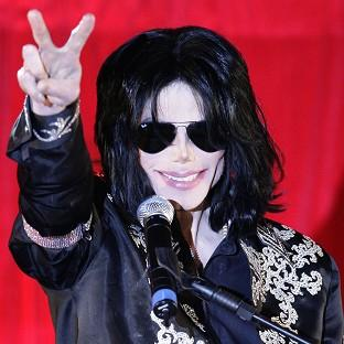 Previously unreleased tracks are to feature on a new Michael J