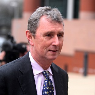Nigel Evans was cleared of all charges