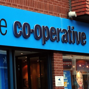 Co-op facing long road to recovery