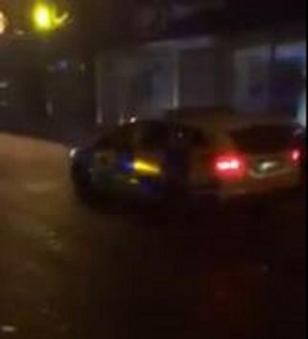 Maldon and Burnham Standard: VIDEO: Whoop whoop! Is this da sound of Essex Police?