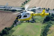 Trust behind Essex's air ambulance to receive £250,000 from Libor fines