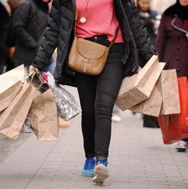 Maldon and Burnham Standard: The 3.1% month-on-month jump in clothing and footwear sales was the largest rise since April 2011
