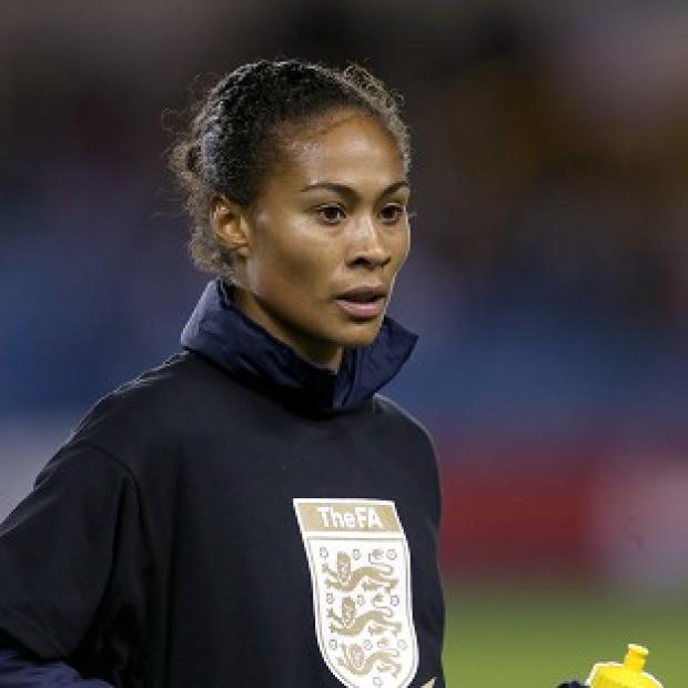 Maldon and Burnham Standard: England and Arsenal Ladies forward Rachel Yankey will be handed an OBE for services to football