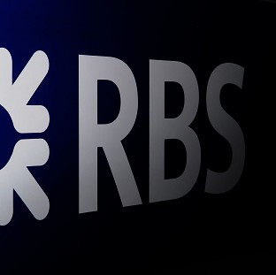 RBS shares surge as profits climb