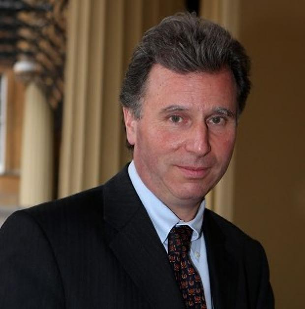 Maldon and Burnham Standard: Oliver Letwin heads the Government's horizon scanning programme